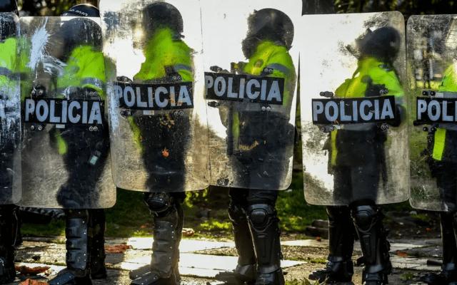 la_policia